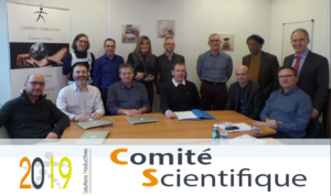 COMITE SCIENTIFIQUE 2019