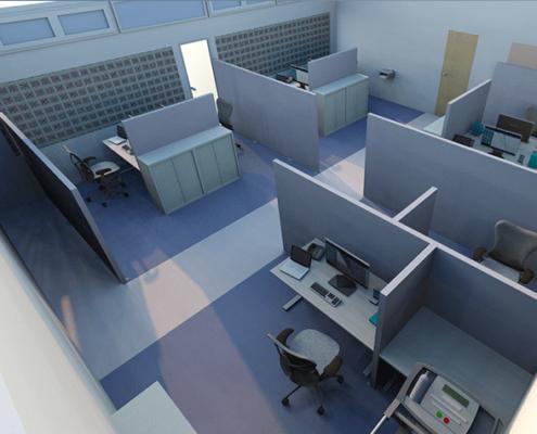 plan-3D-modelisation-agencement-bureau
